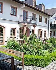 Landhaus Hinterberg, Dorfen.webp