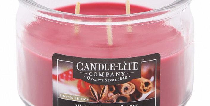 Duftkerze Warm Winter Spices
