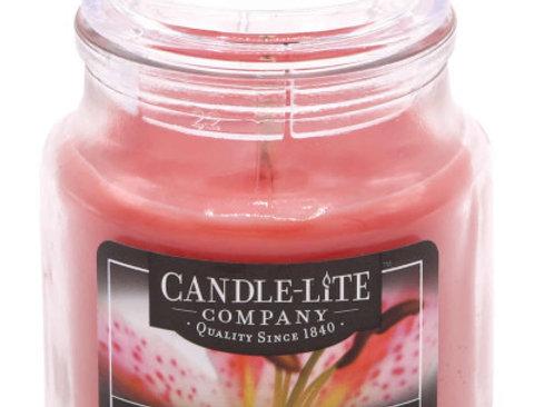 Duftkerze Sweet Pear Lily - 85g