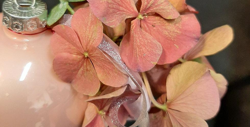 Kleine Florale Aufmerksamkeit