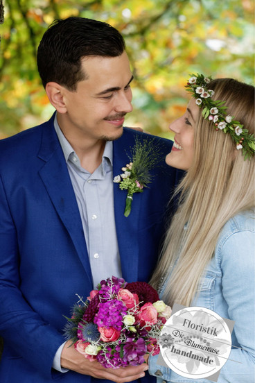 Carina & Christoph