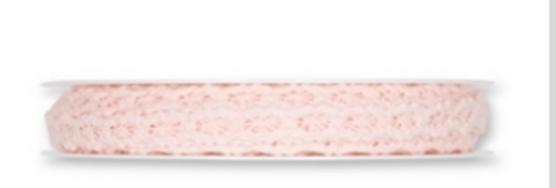 Band Häkelspitze Var.1 apricot
