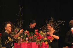 Alpe Adria Cup Florist 2015