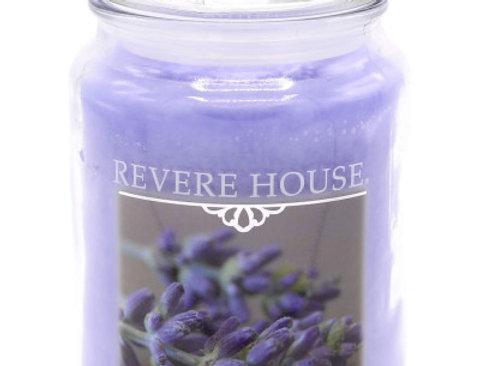 Duftkerze Lavender Vanilla - 652g
