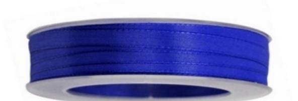 Band Basic Blau
