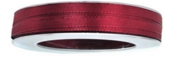 Band Basic bordaux