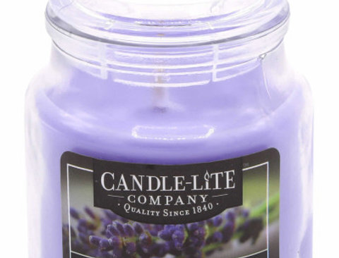 Duftkerze Fresh Lavender Breeze - 85g