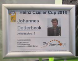 Heinz Czeiler Cup 2016-22