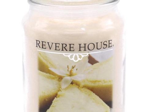 Duftkerze Vanilla Cream - 652g
