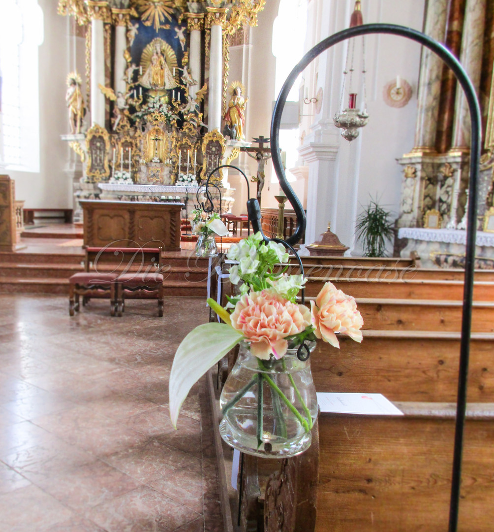 Kath. Kirche Tading
