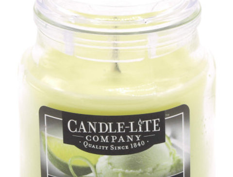 Duftkerze Key Lime Gelato - 85g