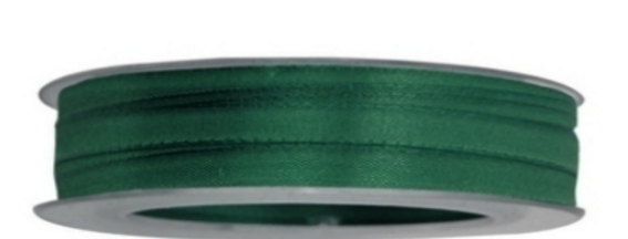Band Basic dunkelgrün