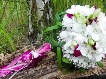 Hochzeit von Claudia &