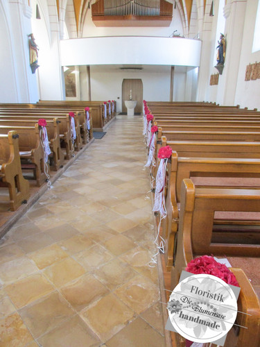 Kath. Kirche, Moosen