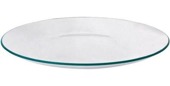 Glasteller rund - Nr.84