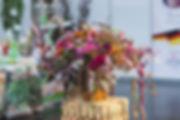 Meisterliche Blumensträuße