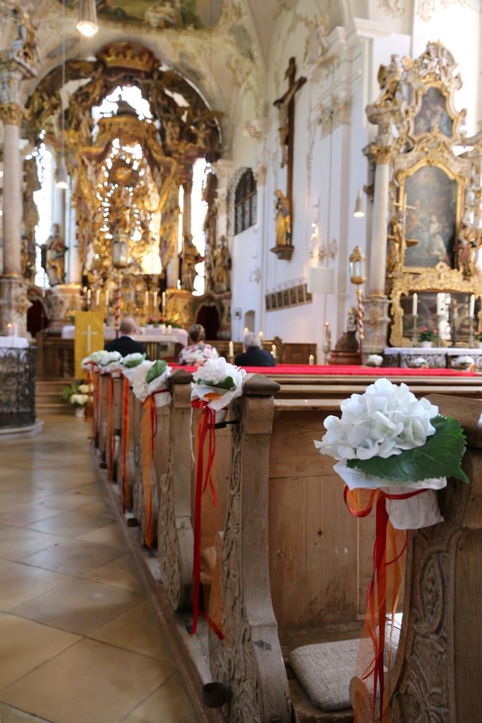 Kath. Kirche Maria Thalheim