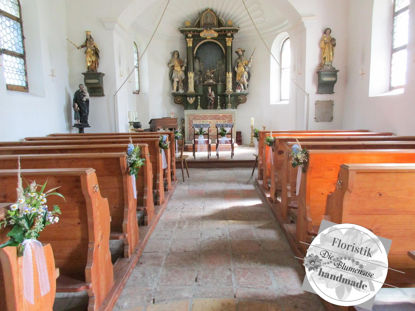Kapelle, Gut Georgenberg, Glonn