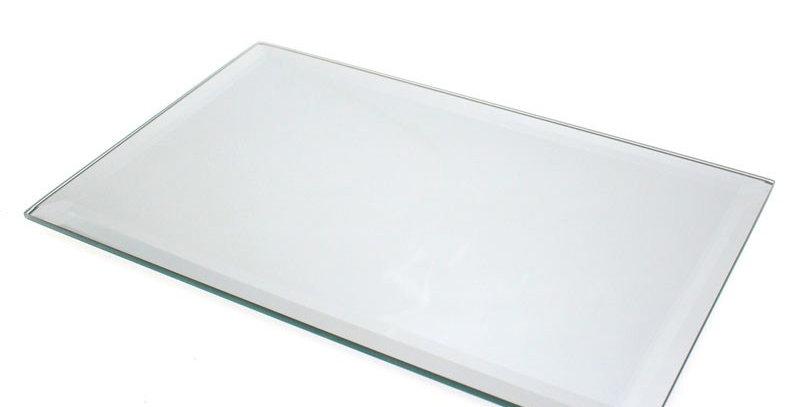 Spiegelplatte rechteckig - Nr.83