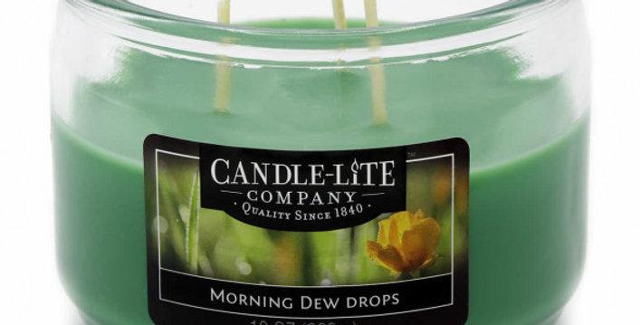Duftkerze Morning Dew Drops - 283g