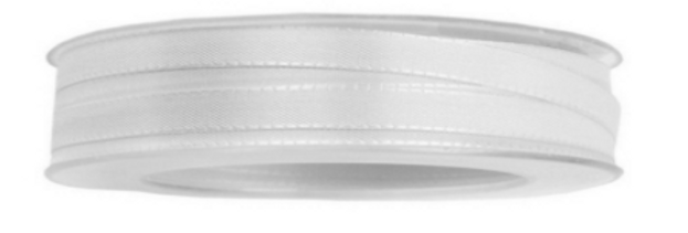 Band Basic weiss