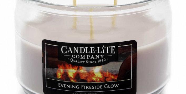 Duftkerze Evening Fireside Glow