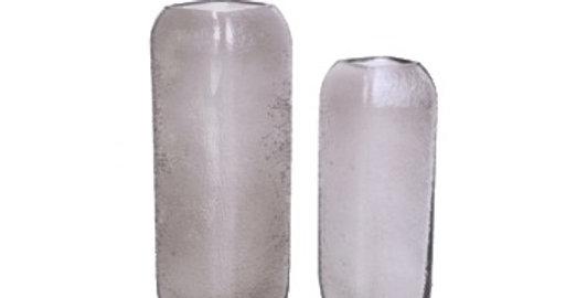Vase Acanthus Glas