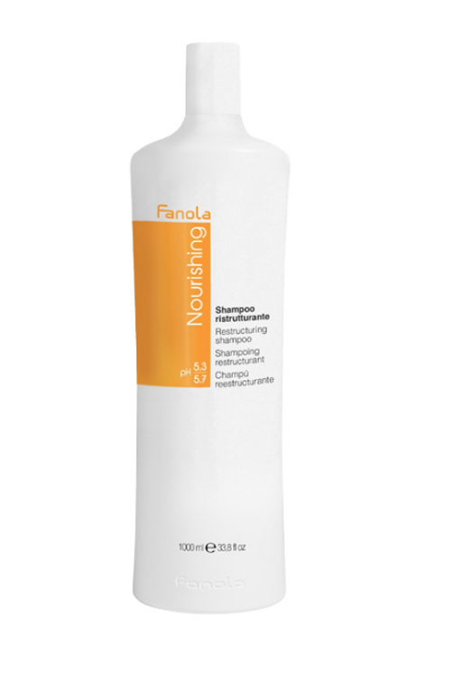 Nourishing Restructuring Shampoo 1000ml