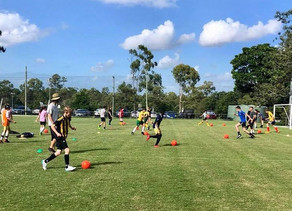 FREE School Holiday Clinic