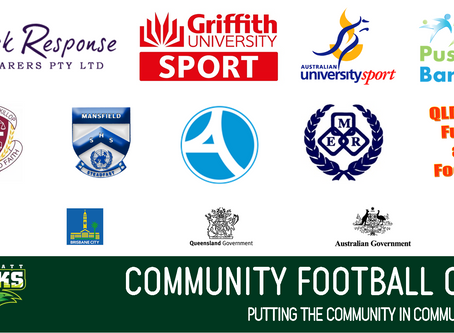Putting the Community in Community Club