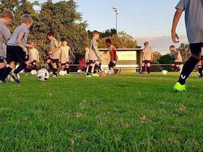 Komodo & U12 Trials Start Wed 27 Nov