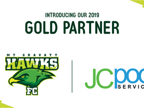 JC Pools Extends Junior Partnership