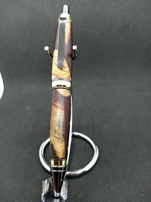 Cigar click pen