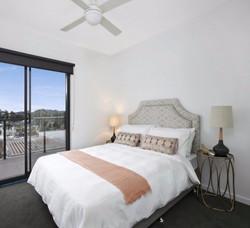 Mt Gravatt - Tenby bedroom