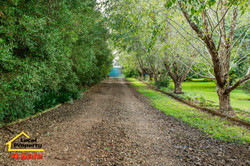 182 Long Rd Tamborine Mountain - Front Drive Entry 1