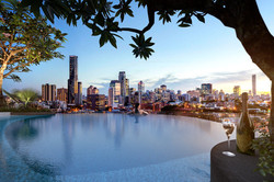 Fortitude Valley - Henley view
