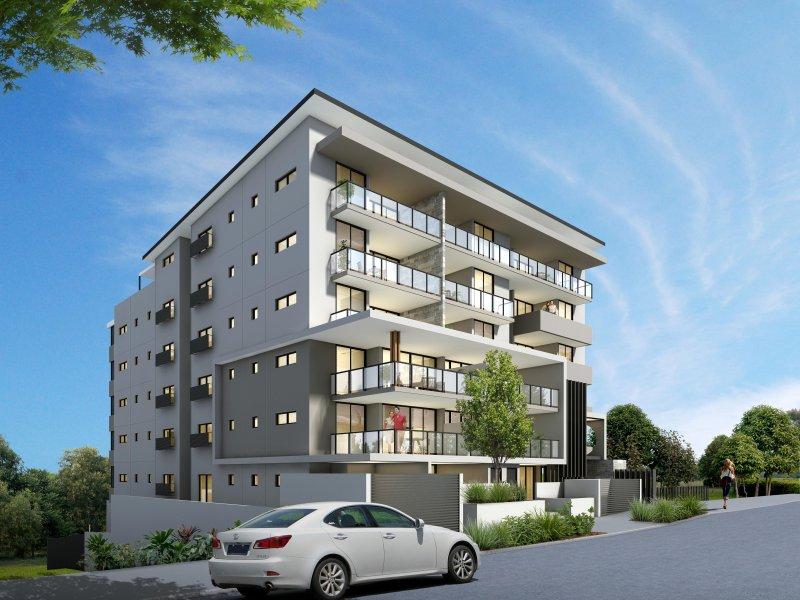 64 Tenby Street Mt Gravatt QLD - Front Building 1