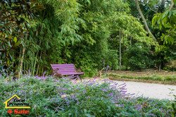 182 Long Rd Tamborine Mountain - Side Gardents