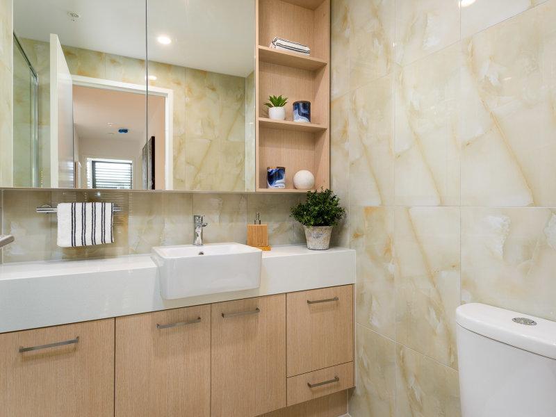 Palazzo - Bathroom