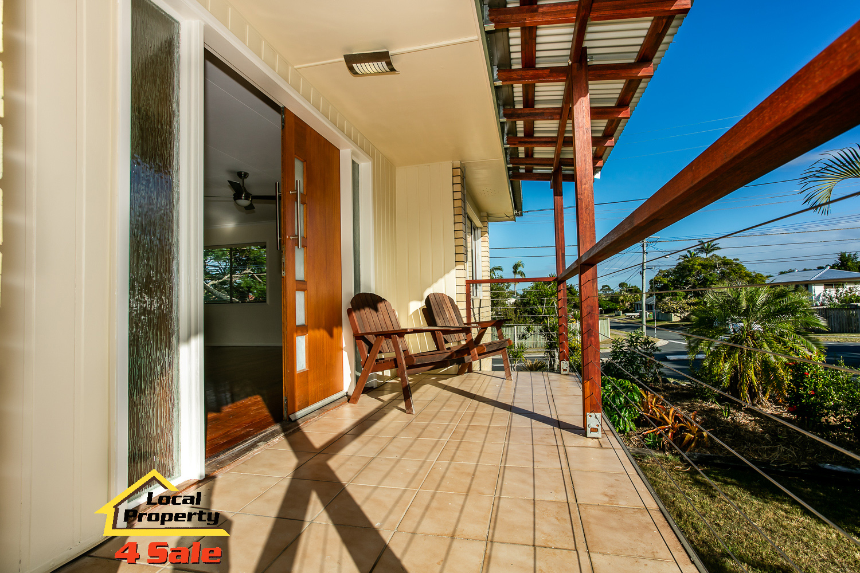 Rochedale- Amanda balcony
