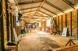 182 Long Rd Tamborine Mountain - Work shed