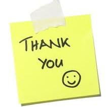 Have and Attitude of Grattitude