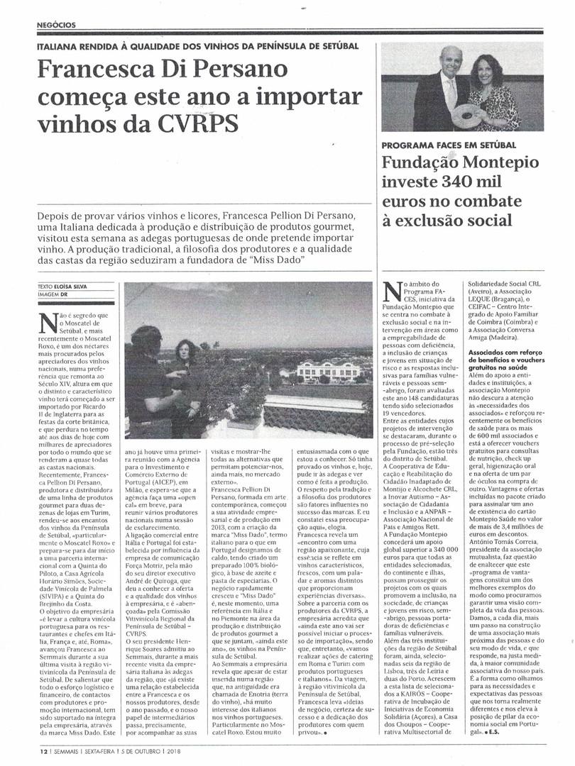 SEMMAIS Jornal