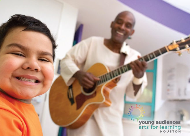 Donate to Young Audiences