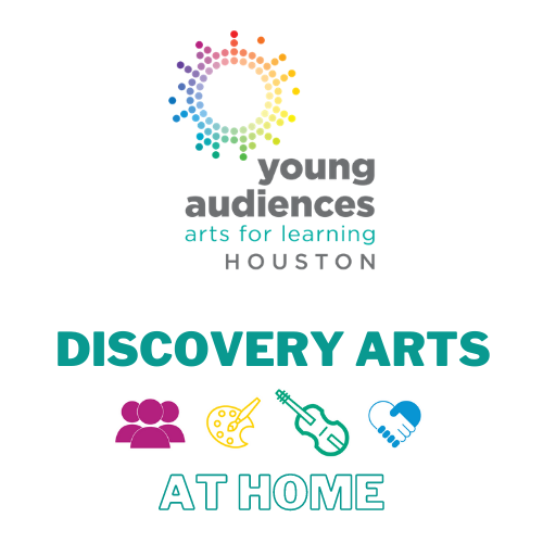 Discovery Arts At Home