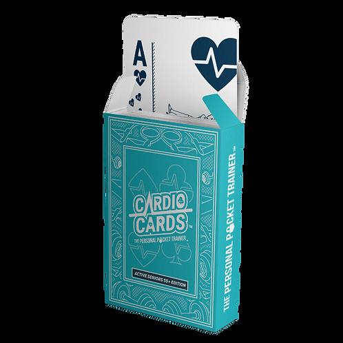 Cardio Cards - Active Seniors 55+ Edition