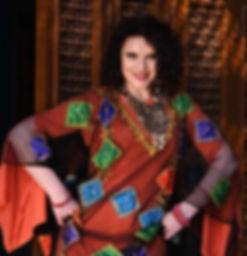 Tara Yasmin Wollongong Belly Dancer