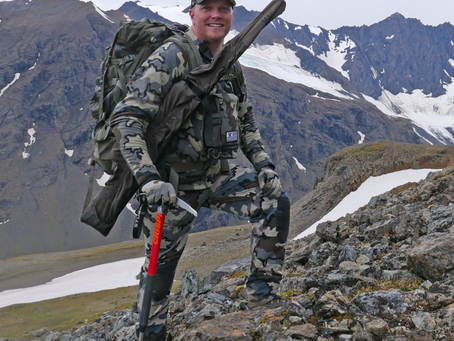 Rifle Protection in the Field