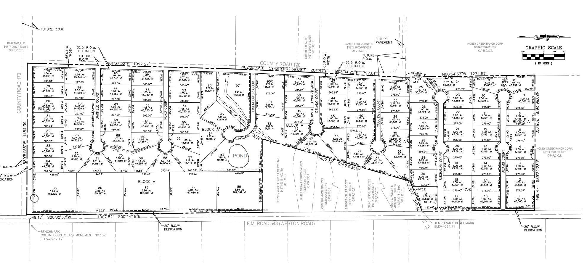 Van Buren Estates