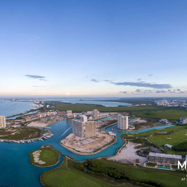 Marea Cancun